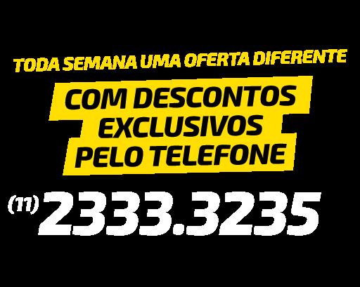 Nocaute - Telefone