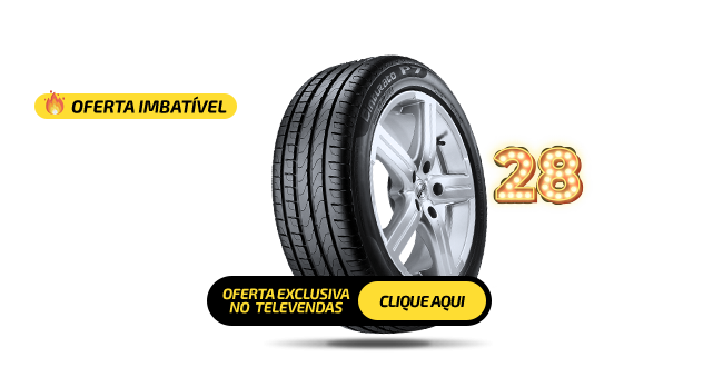 2. Pneu Pirelli 205/55 R16