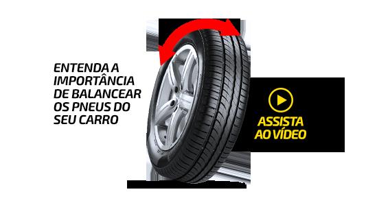 2. Entenda importancia calibrar pneus