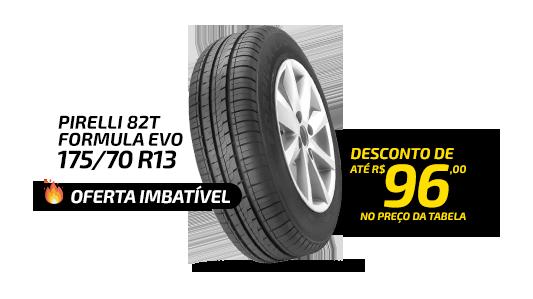 1. Pirelli 82 T